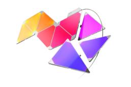 Nanoleaf Aurora Panels