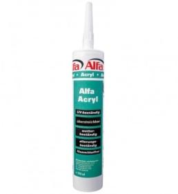 alfa Acryl